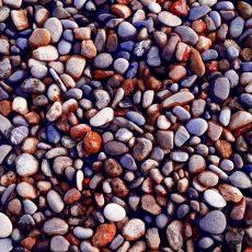 Štrky/piesky a substráty
